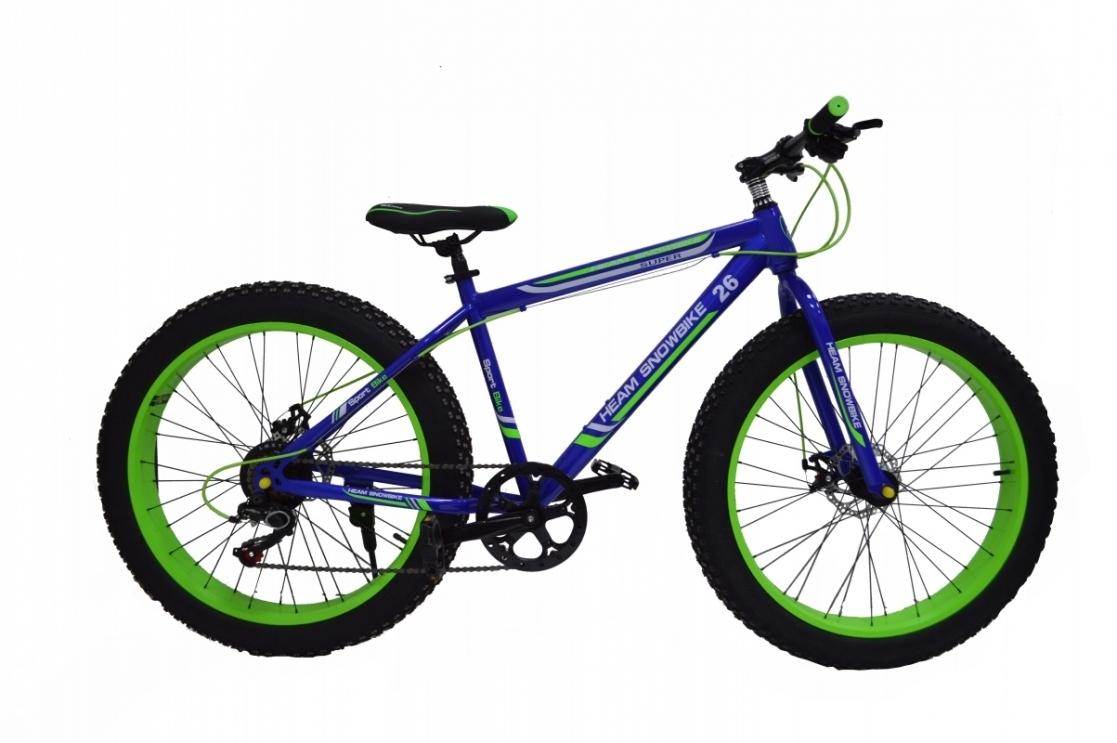 Heam Snowbike 26