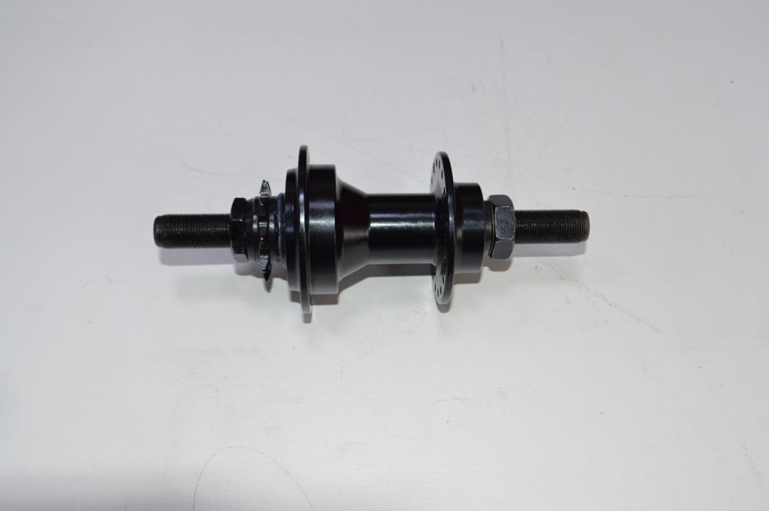 Втулка задняя BMX KT-MA8R 14mmx14Gx36Hx110x170mm (PCD:51.5mm) CR-MO прома, код 41112