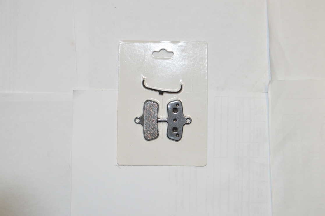 Колодка для диска MEET SBP-1041 Avid Code, коде 99552