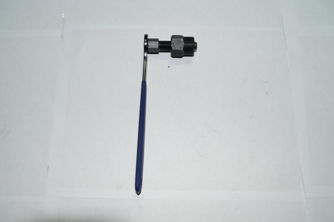 Съемник шатуна Kenli с ручкой KL-9725F (50)