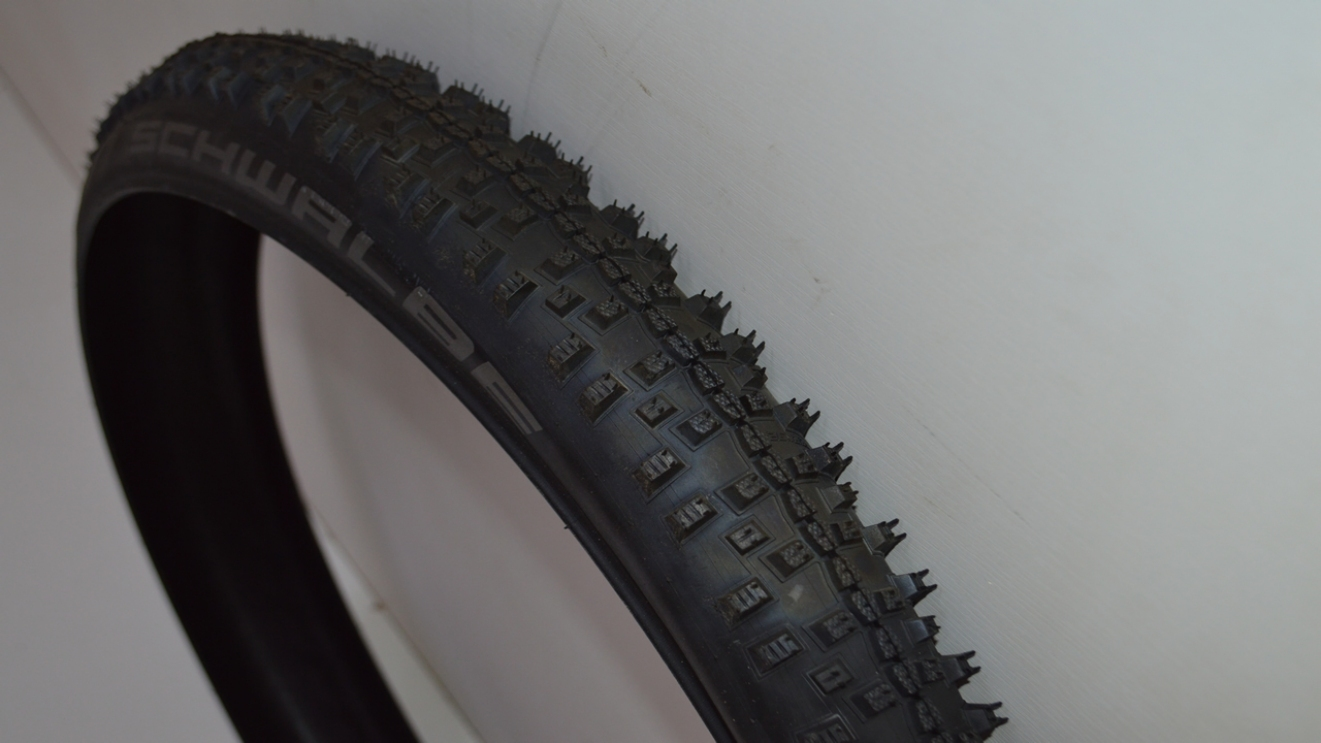 Покрышка Schwalbe 26x2.25 (57-559) SMART SAM Performance B/B-SK HS476 Addix 67EPI, код TIR-55-13